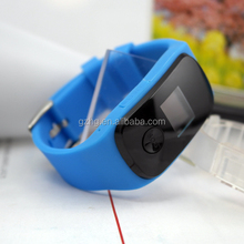 Best manufacture in china making gsm gps camera smart emergency watch phone sos elderly