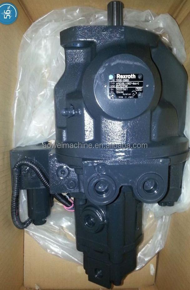 Uchida AP2D25LV1RS7 hydraulic pump,AP2D25LV Bosch Rexroth AP2D25 UCHIDA AP2D25LV1RS7-885-0 excav ...