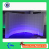LED Inflatable Tent inflatable Small Air Wall for sale