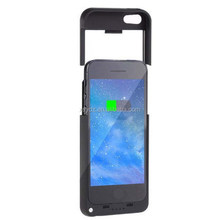 Best selling products 3000 Fast Charging Mobile Phone Case/Battery Charger Case/Power Bank Case for Apple iPhone 6
