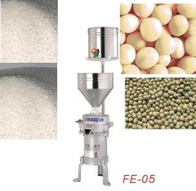 High Speed Food Grinding Machine/ Rice paste making machine/ Garlic Grinding Machine CE / UL/ CSA/ ISO9002 Certificates