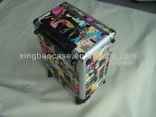 Aluminum carrying case,pvc box,waterproof case