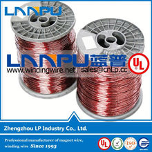 2014 china ul certificate magnetic wire size for tamiya mini 4wd