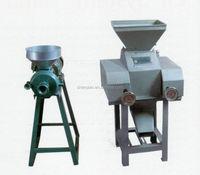 Stainless Steel beer Malt Mill/Malt Mill for brewery
