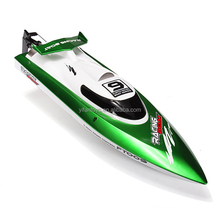 Boats for sale 2.4G 4 Channel High Speed RC Boat for kid baby toy for kids