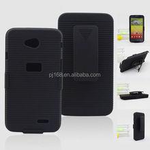 new product hard case holster kickstand belt clip case for Motorola Atrix 4G MB860