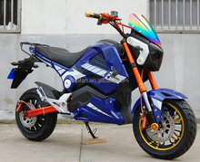 Front/Rear DISC Electric big power motorcycle