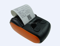 MP350 Portable fiscal 58mm thermal 2 inch Handheld mini Mobile pos Wireless Receipt Printer
