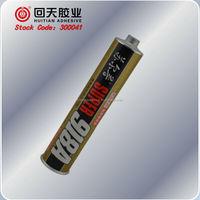 Huitian 918a polyurethane glue pu sealant for windshield