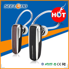 Bluetooth Earphone S08 With Working Range 10m Standby Time 120Hrs Version V4.0+EDR Class2