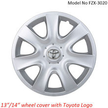 2015 new design car accessories 14inch,15inch wheel cover