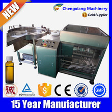 Shanghai factory automatic bottle rinse machine,industrial washing machine,bottle cleaning machine(CE certification)