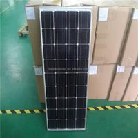 Monocrystalline Solar Panel Made In China
