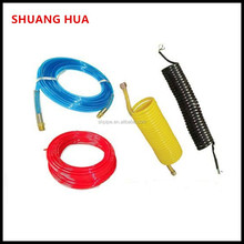 Factory direct sell standard PU Flexible Air Tube.