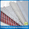 Various of style gift wrapping paper customized