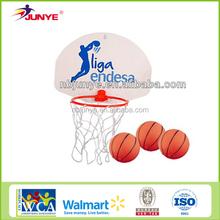 NingBo JunYe Gift Sports Portable Basketball hoop