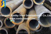 Alloy seamless pipes GB3087 boiler tube /industry used