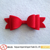 Factory supplier handmade felt bows hot new products for 2015