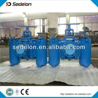 Favorable Price Sea Water Strainer ( Strainer Valve )