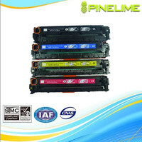compatible for hp CE320 toner for HP Color LaserJet CM1415/CP1525