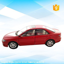 1:18 MAZDA 6 scale simulation diecast model car model for sale