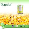 2015 nueva cosecha precio de fabricación en conserva todo el núcleo de maíz dulce