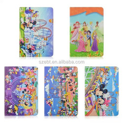 For Ipad 3 case With Cartoon Design,Lovely Style Case For Ipad 3