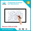 Hot Sale!!!Huion popular led light board tattoo tracing board for animation design A2