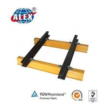 UIC865 Series Rail Steel Sleeper, Railway Sleeper Chinese Manufacturer, Top Quality Steel Sleeper