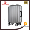 Hot sale ABS PC hard shell, luggage set, trolley luggage