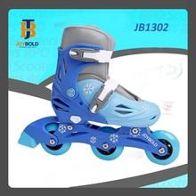 Quattro ruote del rullo scarpe da skate, rotelle in linea, pattini a rotelle ingrosso en71 approvato