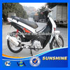 2013 Chongqing Unique 125cc Motorcycle Cub Moped (SX110-5D)