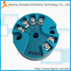 D248 TC / RTD high accuracy RTD temperature transmitter