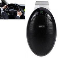 Bluetooth 4.0 Hands Free Car Kit Speakerphone Speaker for iPhone / HTC