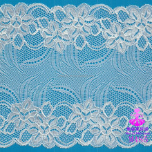 New Design Knitting Lace Trim Used Ladies Underwear for Summer