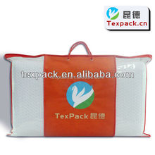 Hot selling Plastic pillow pack packaging