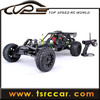 1/5 rovan baja 5b ss buggy rtr with 27.5cc Steal carbon fiber Plate (TS-BAJA 275CF)