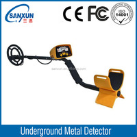 deep search high depth long range ground metal detector for gold