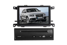 dvd car audio navigation system for AUDI Q5/A4L/A5 WS-9213