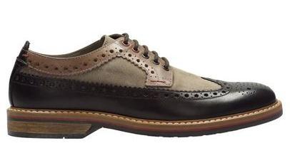 2017 latest design fashion style leather shoe men formal