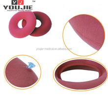 orthopedic back massager cushion round ring donut cushion