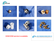 OEM customized cnc spare parts