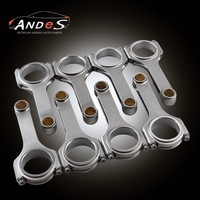 andes manufacturer medium carbon steel h beam for fiat 500 connecting rod
