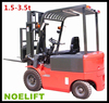 battery 4wheels 2000kg toyota type electric motor lift drive for sale