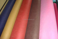 5mm color wool felt and polyester felt fabric