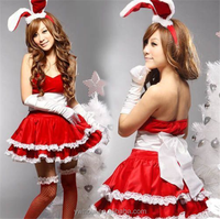 2015 Cheap Latest Girls Fancy Dresses Christmas Dress