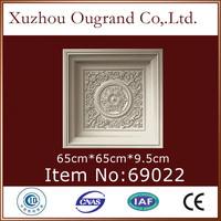 decorative cedar ceiling light panel