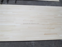 pine wood finger Jointed Boards