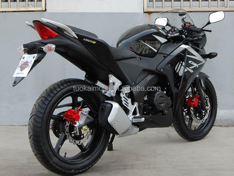 cheap super bike 150cc/200cc/250cc street bike TKM250-F