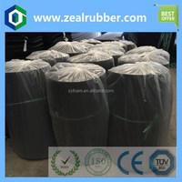 dense foam rubber seat pad